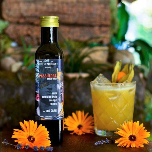 Passiflora Cocktail